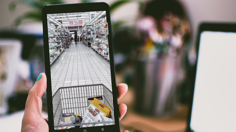 Retailers are turning to digital