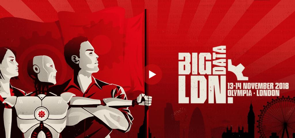 , Big Data, Big Data LDN 2019