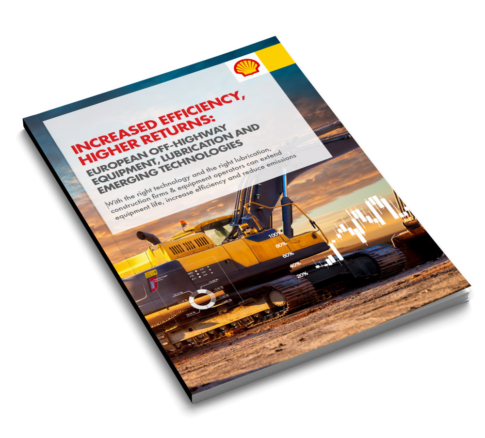 , Whitepapers, Shell Lubricants for Driveline: More on the Job Time, Less Downtime