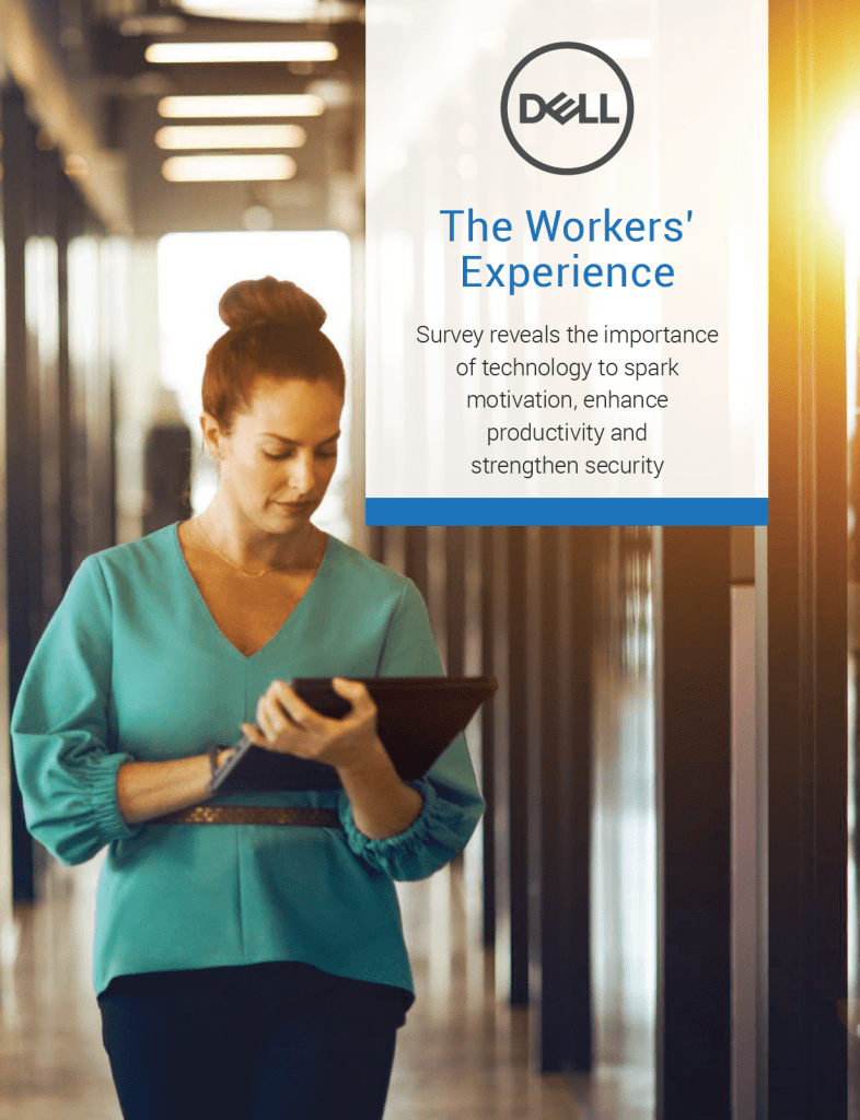 Dell workers, , The Workers' Experience