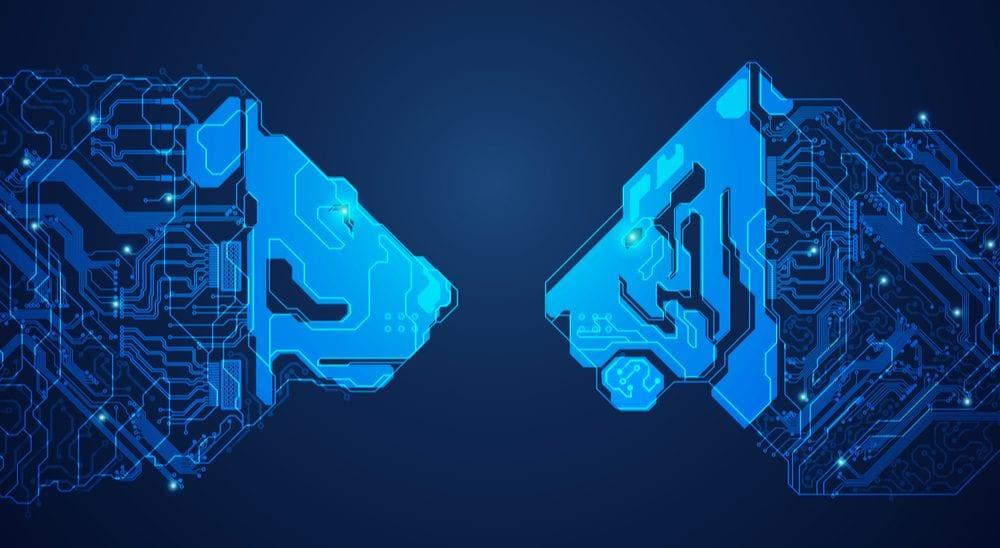digital titans, News, Clash of the Digital Titans