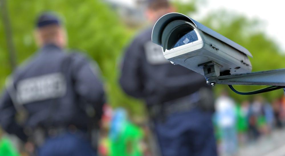Facial recognition dropped for law enforcement