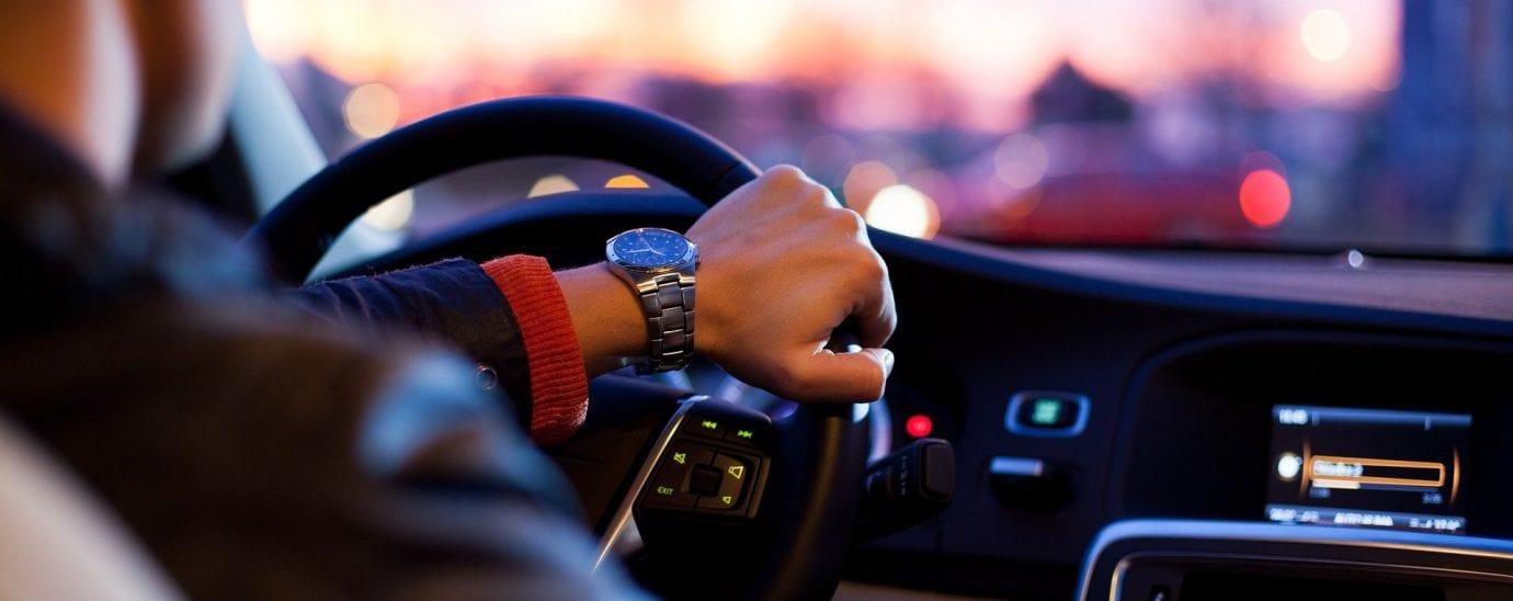 Smart safety, News, 21st Century automotive smart safety capabilities