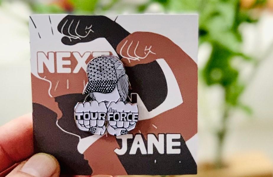 Next Gen Jane