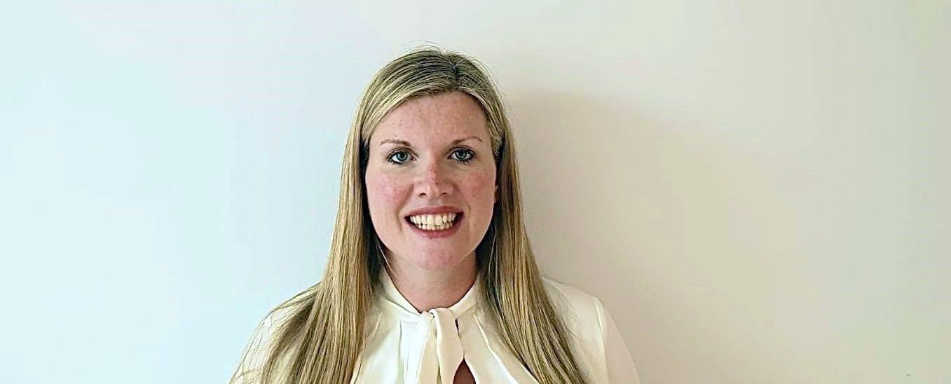 Clare George-Hilley Centropy PR headshot