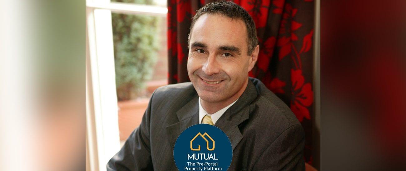 Max Fuller CEO of Mutual