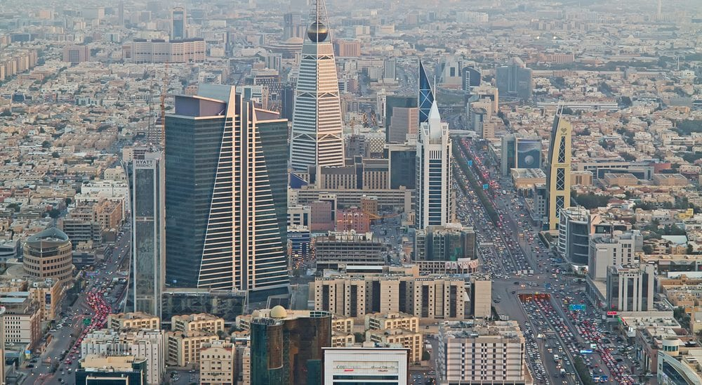 , Business, The Technical Challenges of Doing Business in Saudi Arabia