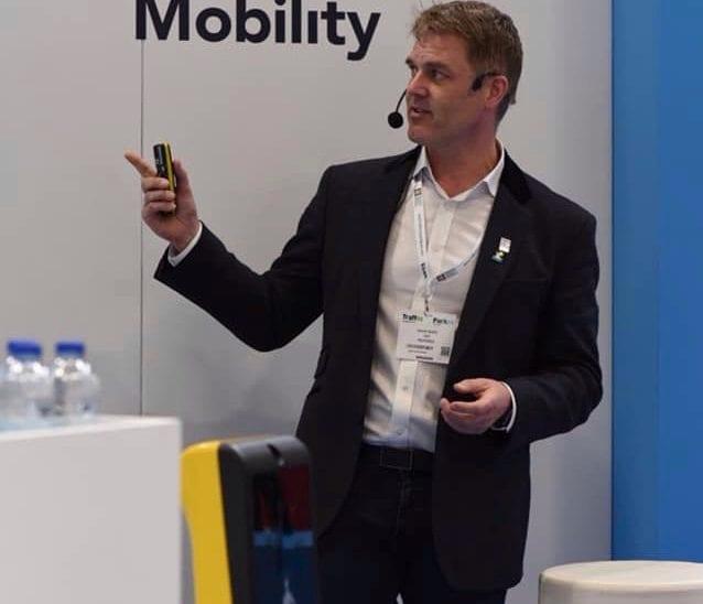 Neatebox, Founder Features, Founder Feature: Gavin Neate, CEO of Neatebox