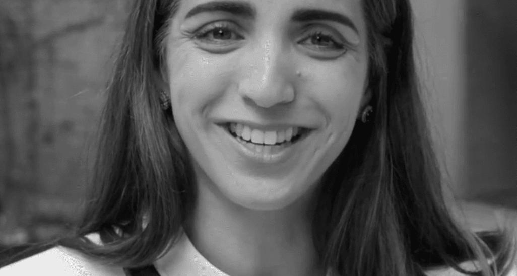 Alisha Lyndon Momentum