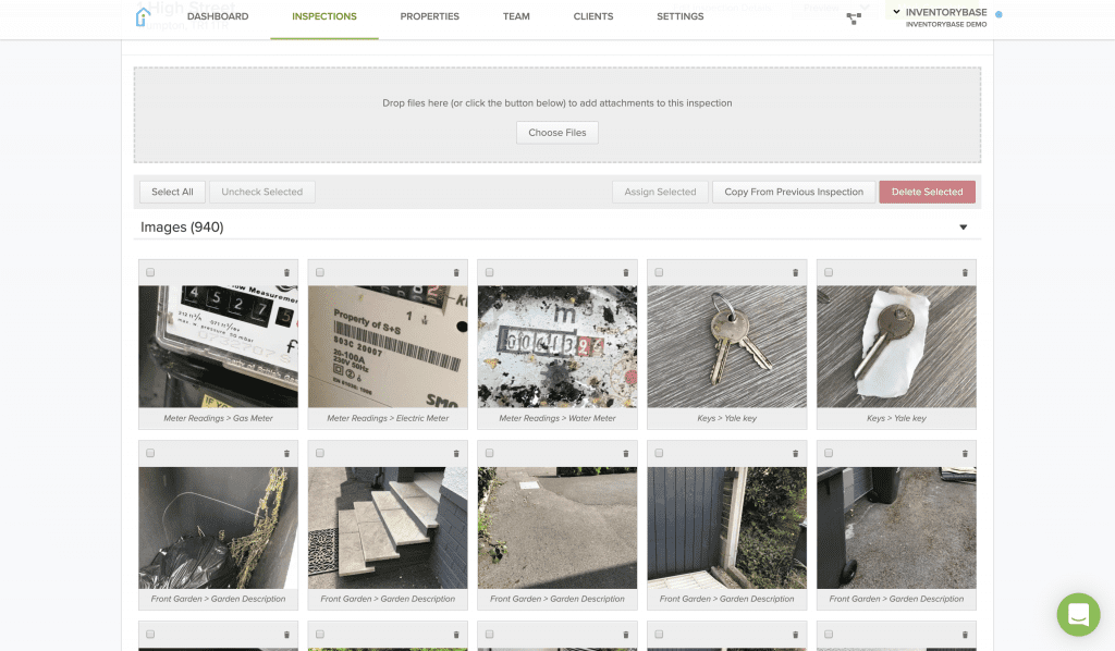 inventorybase, PropTech, Transforming the inventory process with Proptech - meet InventoryBase