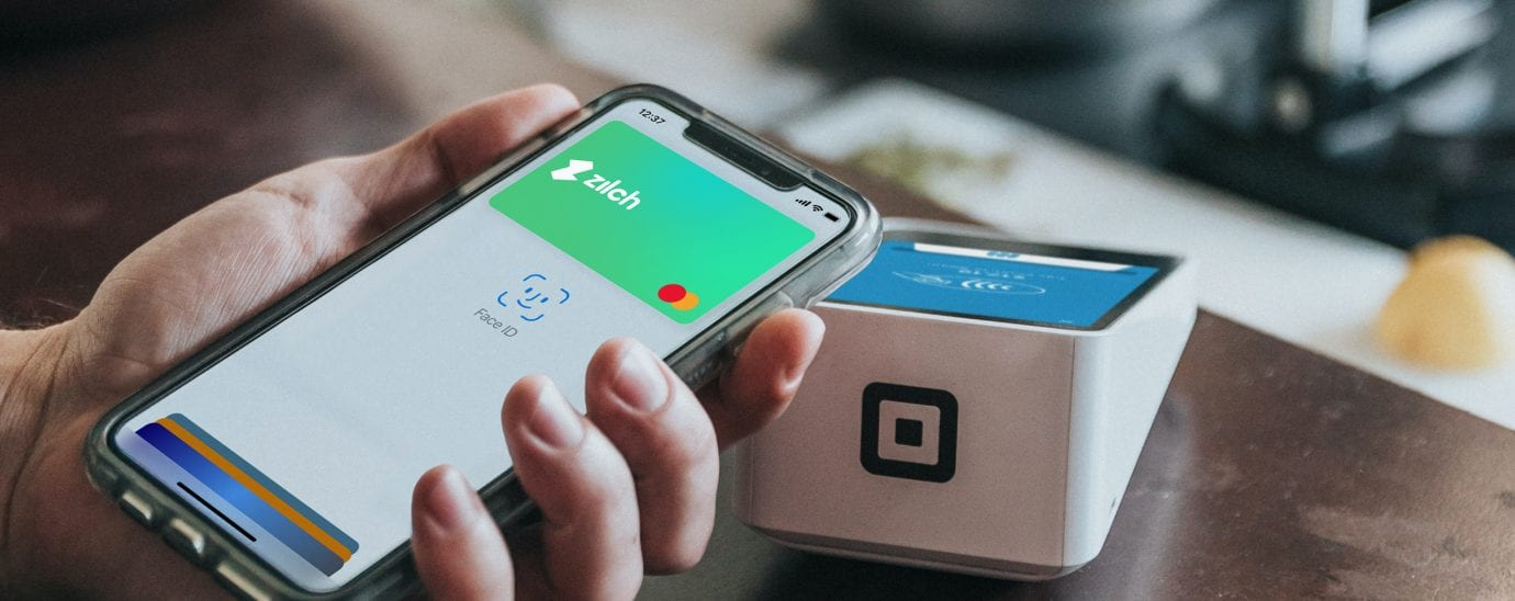 Zilch, Fintech, Zilch announces the first way to 'Tap & Pay-over-time' in the UK