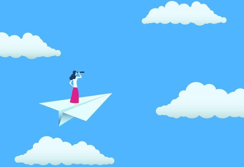 Hybrid Cloud, Cloud, The future of hybrid cloud