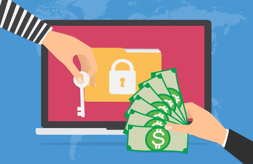 Kaspersky Ransomware, Cyber Security, Kaspersky's top six tips to avoid ransomware attacks
