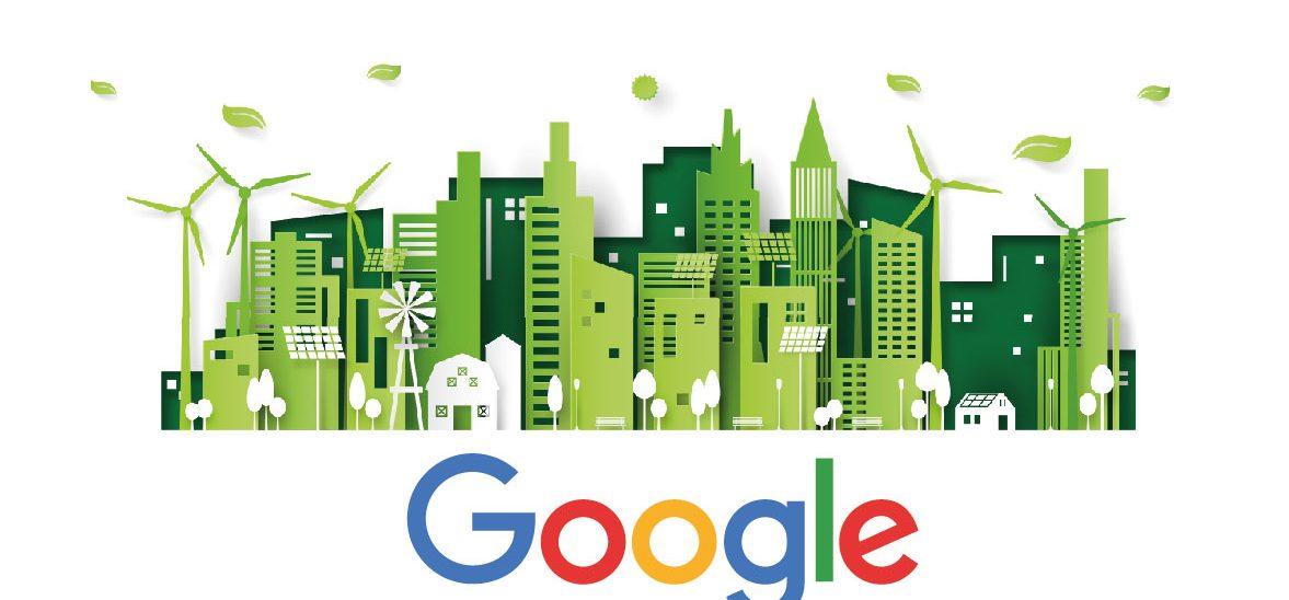 Google BIT Building Certification, Leadership, Google achieves first BIT Building certification