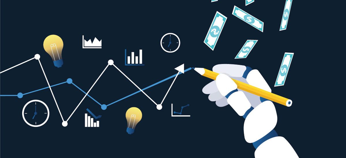 Wealth Management AI, News, Wealth management industry leads way with AI technologies