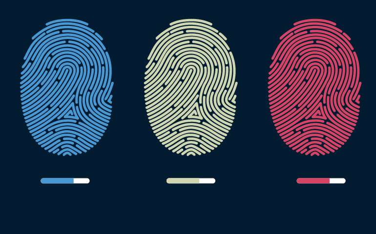 Biometric Authentication, Cyber Security, Biometric authentication: the good, the bad and the ugly