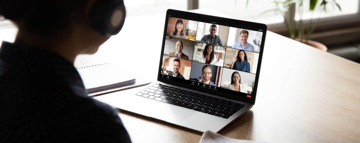 Veritone, AI, The five key components to remote work