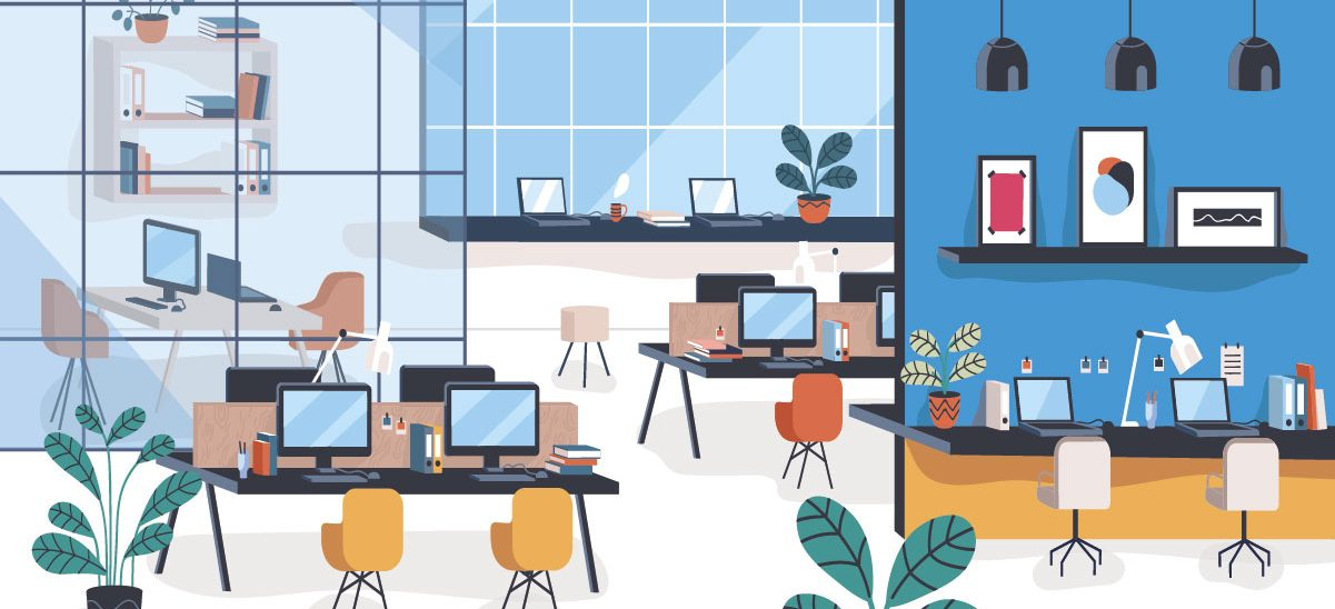 Pandemic Workplace, News, How the pandemic has shifted the power balance in workspace demands