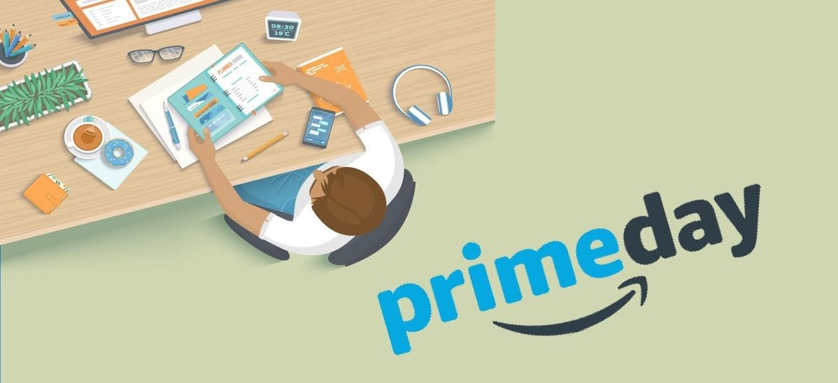 Amazon Prime Day, Leadership, Our top 10 favourite bargains for the office this Amazon Prime Day