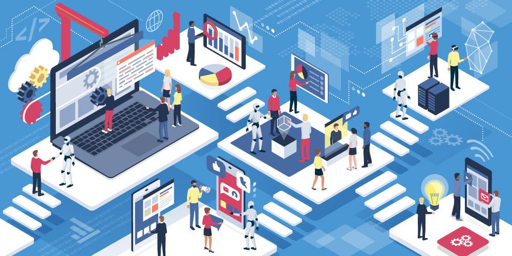 AI, AI, How AI can put brands back on top