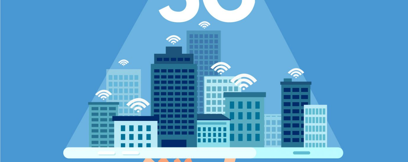 IBM 5G, Connectivity, How IBM seeks to simplify broad adoption of 5G