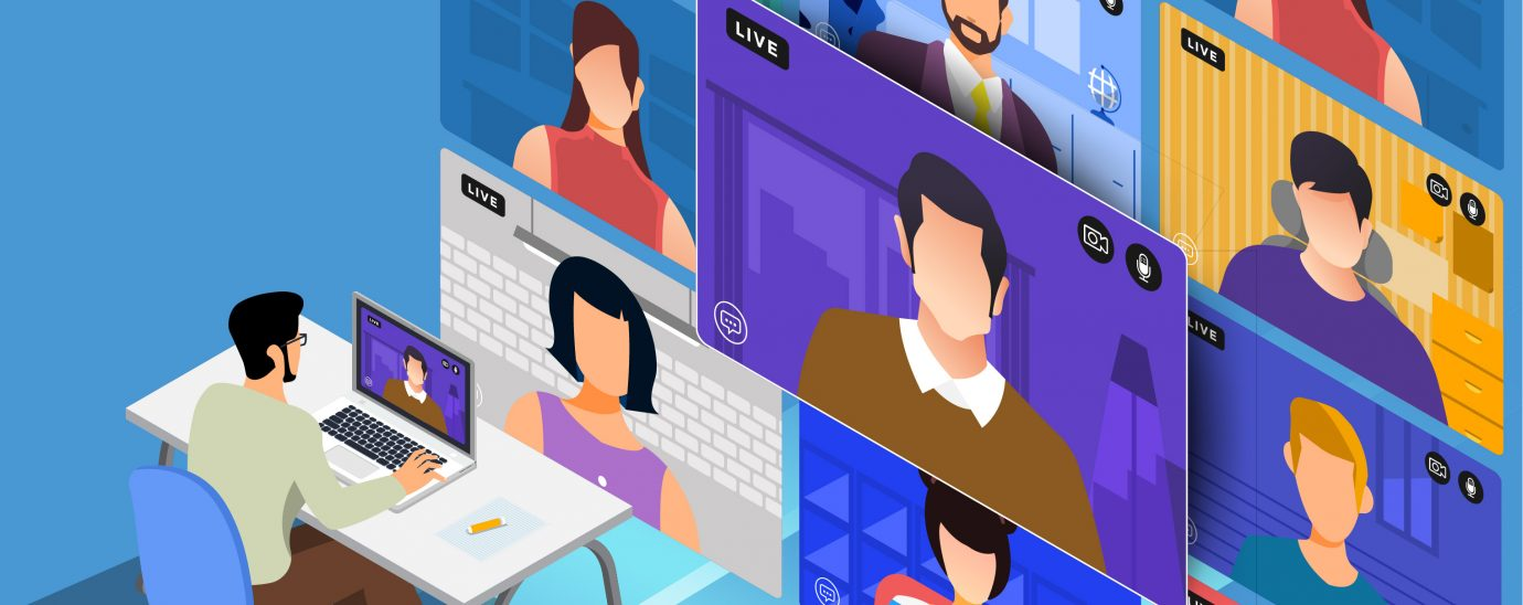 , News, Doom and Zoom: The future of working from home