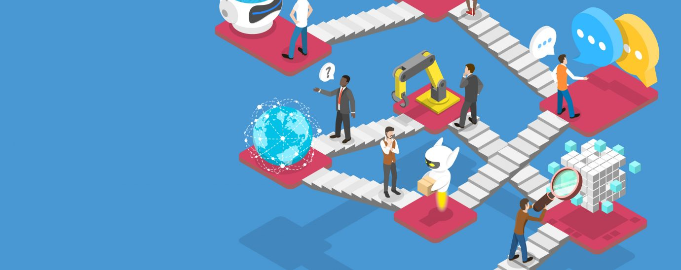 IBM Digital Transformation, News, IBM: The lingering side effects of pandemic-induced digital transformation