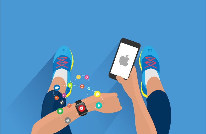 Apple, MedTech, Apple advances personal health by introducing secure sharing and new insights