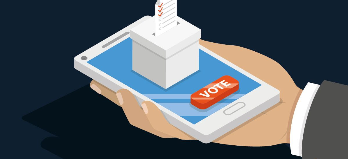 Kaspersky Blockchain, Blockchain, Kaspersky's blockchain-based Polys introduces new voting methods