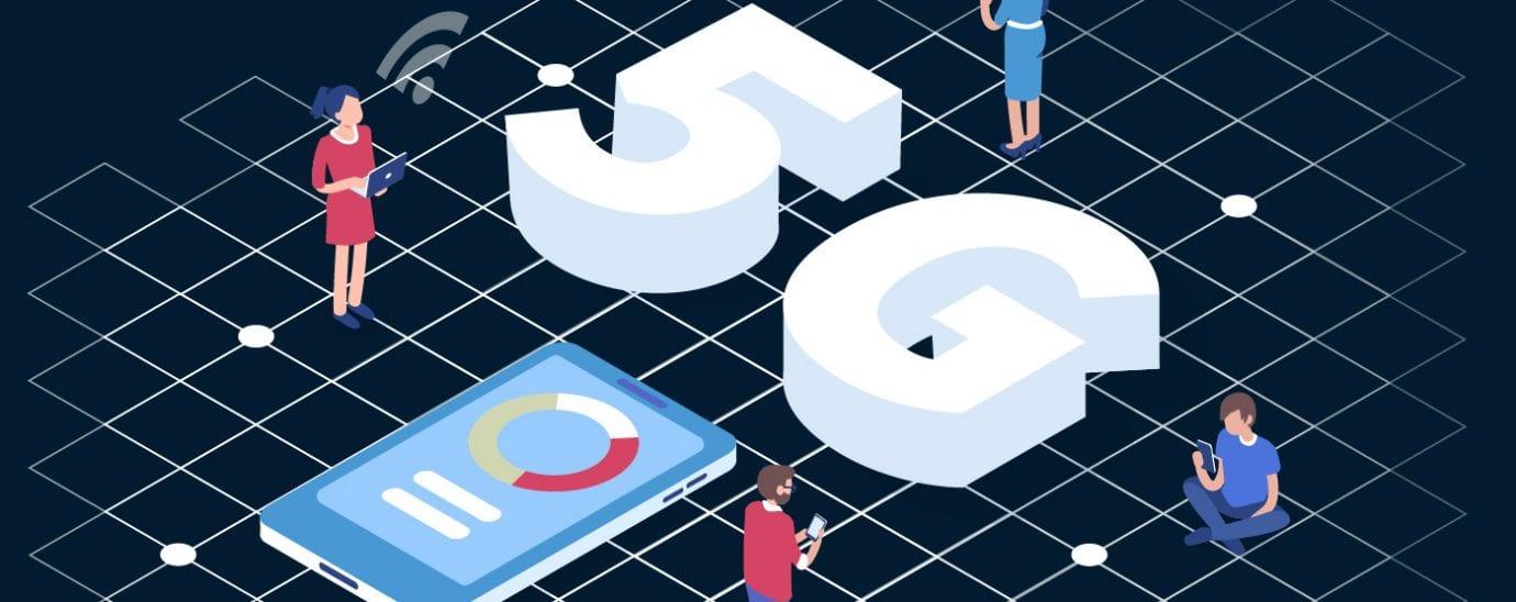 Verizon, Connectivity, Verizon Business continues rapid expansion of 5G Business Internet