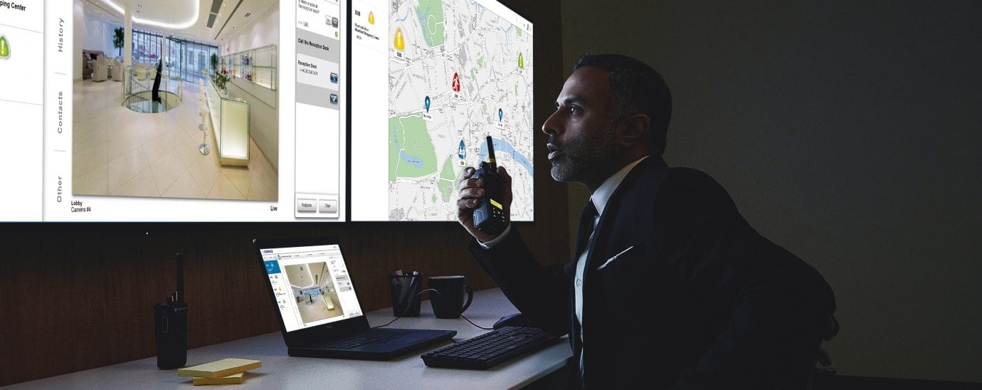 Motorola Solutions, Cyber Security, Motorola Solutions introduces Compass security intelligence decision management system