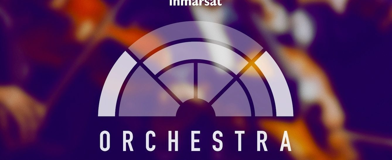 Inmarsat, Connectivity, A closer look at Inmarsat's communications network, ORCHESTRA