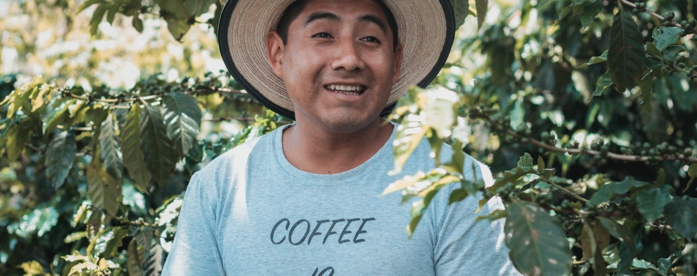 IBM, Blockchain, Why Heifer International and IBM are working with coffee and cocoa farmers