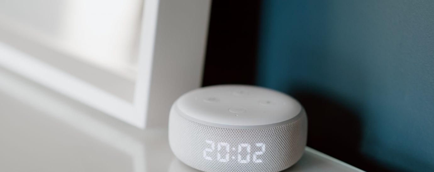E.ON, News, E.ON creates Amazon Alexa skill to help make UK homes more sustainable