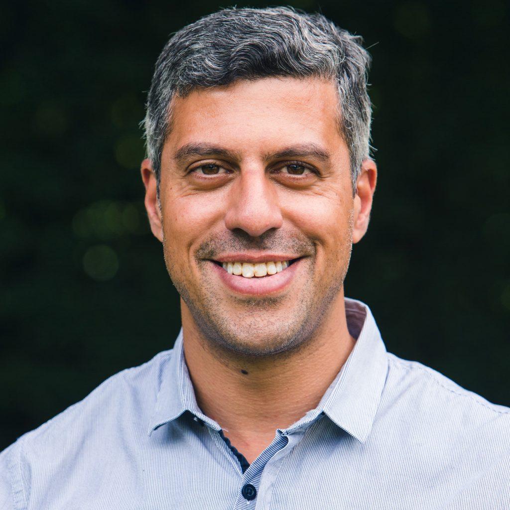 Adam Dossa, CTO, Polymath