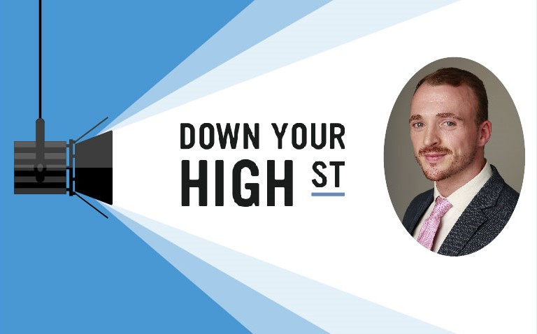 Do you love your local independent high street stores but love the convenience of online shopping? DownYourHighStreet.com allows you to combine both. Here we chat with CEO and founder, Daniel Whytock: