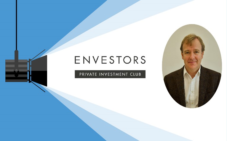 Envestors is modernising early-stage investing with its digital platform and in doing so providing a superior experience to companies, investors and the networks that serve them. This week we caught up with the CEO of Envestors, Oliver Woolley.