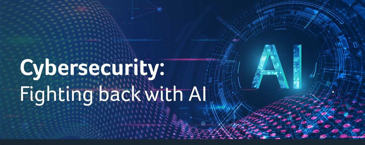 Top Business Tech looks back over its first webinar, 'Cybersecurity: Fighting back with AI', and shares what's in store at our next event!