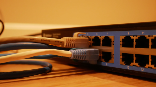 64% of users have Wi-Fi routers in their household, but one in six do nothing to protect them.