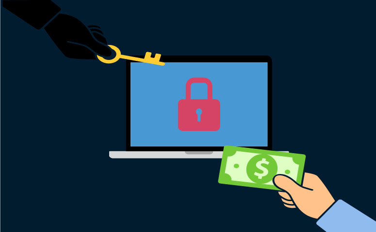 Paul will discuss how criminals are deploying ransomware and what business leaders need to know when it comes to protecting themselves against data leakage.