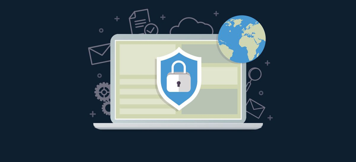 Jim Crook, Senior Director of Marketing, CTERA, shares his four key tips for protecting an organisation's data.