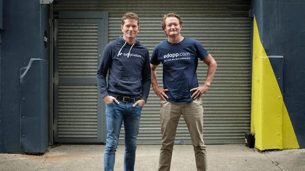 Darren Winterford, Founder Features, Founders Feature: Darren Winterford, founder of EdApp