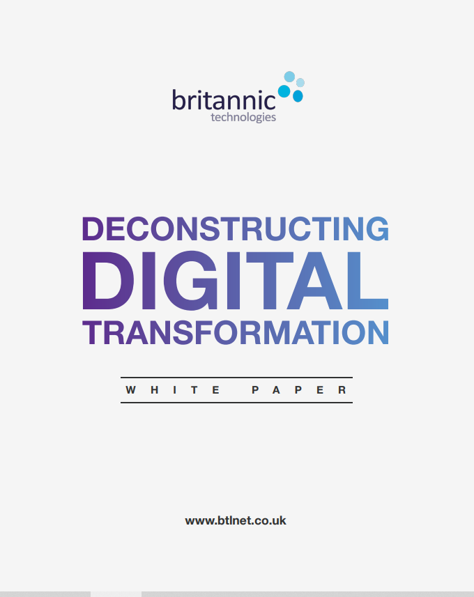 , Whitepapers, Accelerate Your Digital Journey