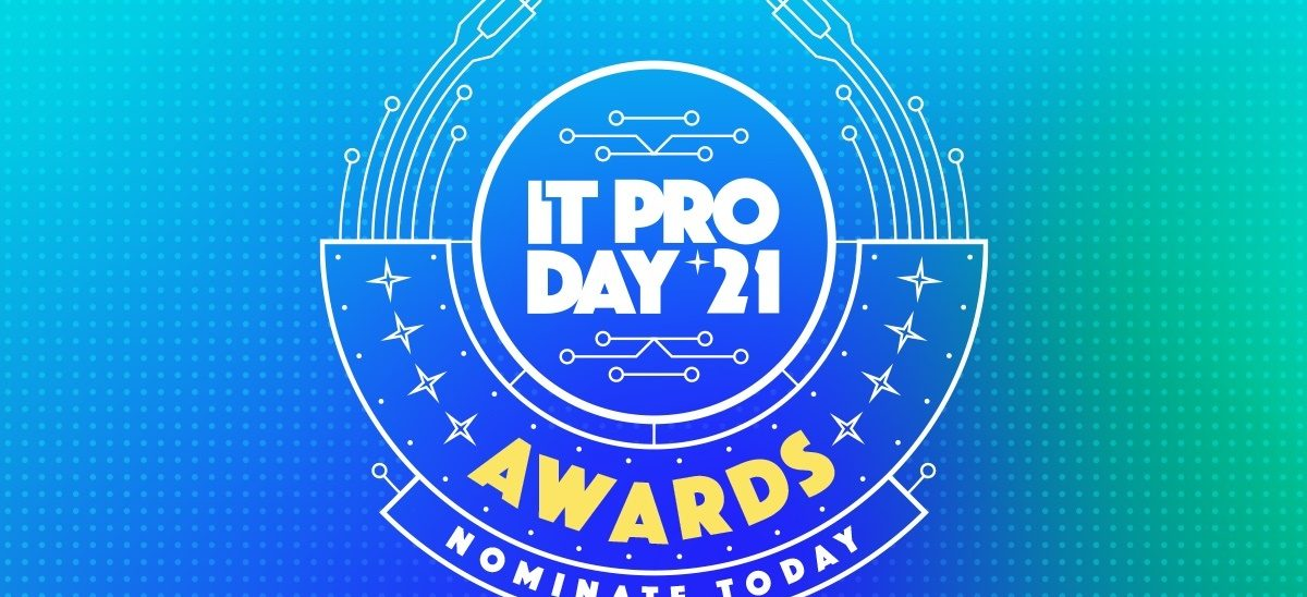 Excitement grows for the much anticipated SolarWinds' Annual IT Pro Day Awards.