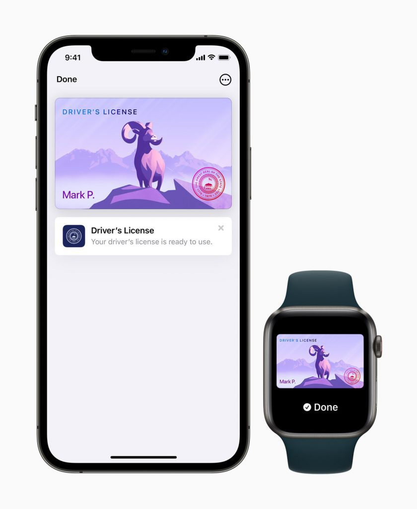 Apple Wallet, News, iOS15: Apple to begin rollout of driver's licenses and state IDs in Apple Wallet