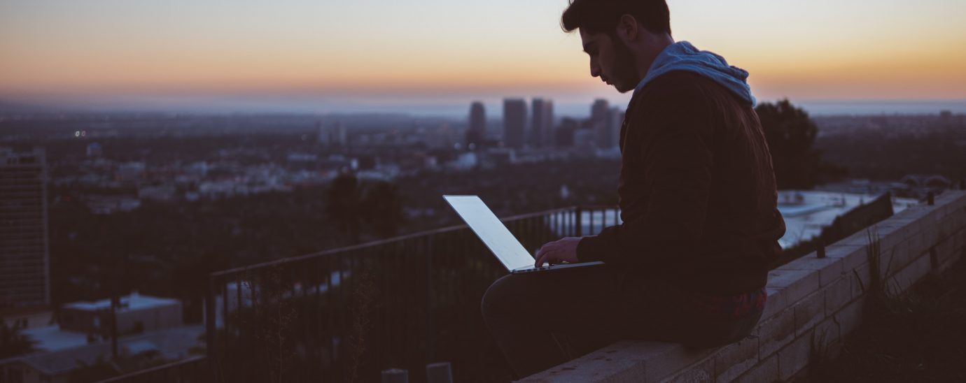 Top Business Tech discusses the security threats of the new 'work from anywhere' business model.