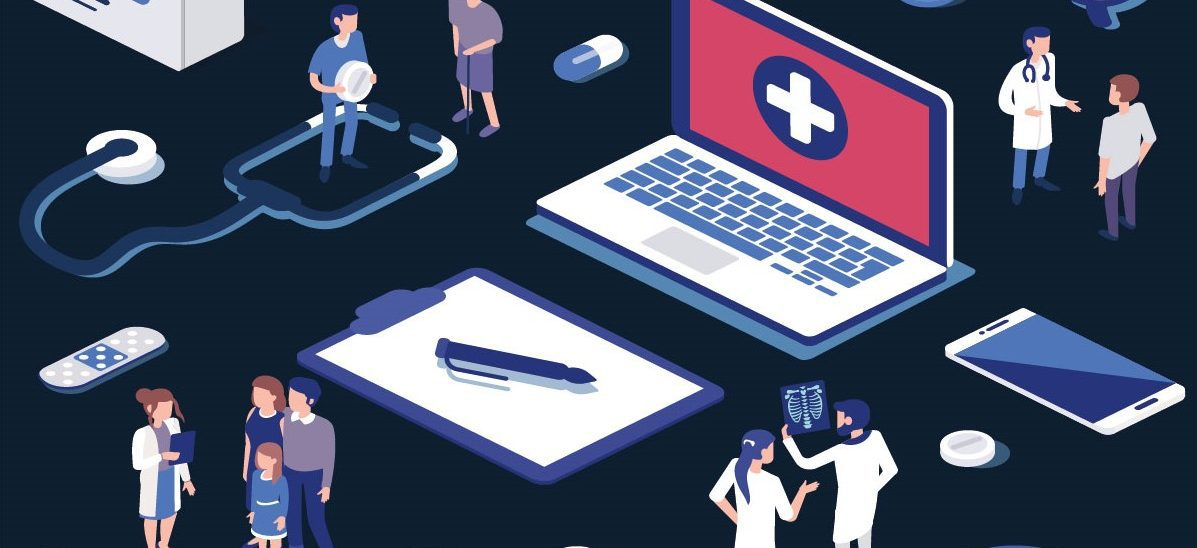 Ricardo Diniz, Vice President and General Manager, UK, Spain and France, WSO2, looks at innovation in the healthcare industry, its acceleration in the last year, and how CIOs can gain more opportunities to innovate moving forward.