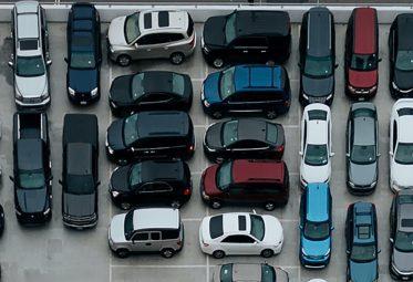 Digital traffic: smart parking in a post-pandemic world