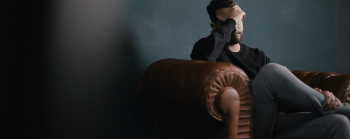 We're in the midst of a mental health pandemic. According to the World Health Organisation, instances of depression and other mental health conditions are on the rise globally. Stress has become part of our daily lives. In this article Asim Amin, founder and CEO of Plumm, suggests we can look to technology to help improve the situation.