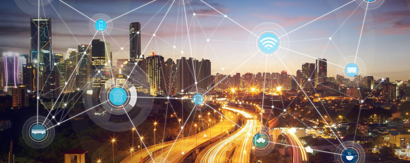 Today's smart cities are transforming the way we live, work and play. But far from being just a 21st-century gimmick, there are significant—even life-changing—advantages to the implementation of smart technology in cities around the world, says Matthew Margetts, Director of Sales and Marketing at Smarter Technologies.